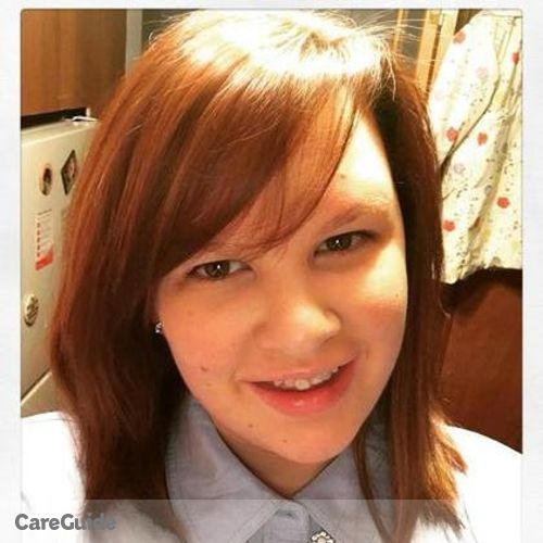 Canadian Nanny Provider Cassandra Appleby's Profile Picture