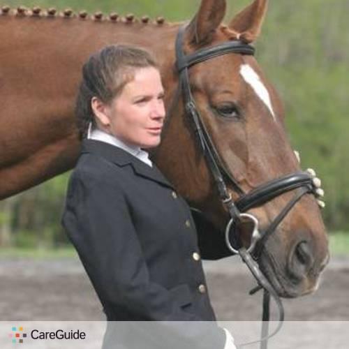 Pet Care Provider Lorri Biamonte's Profile Picture