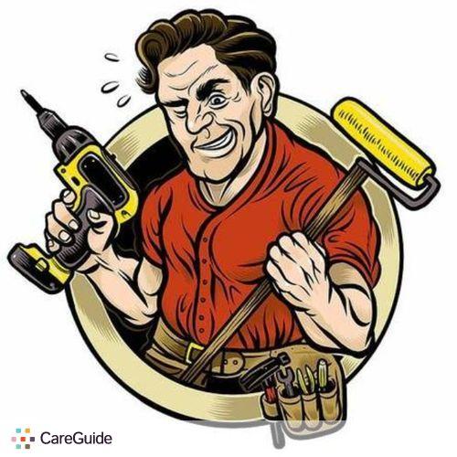 Handyman Provider Eric A's Profile Picture