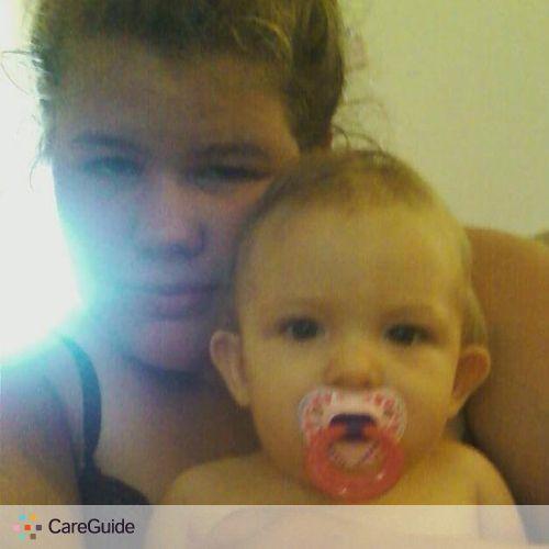 Child Care Provider Tessa L's Profile Picture