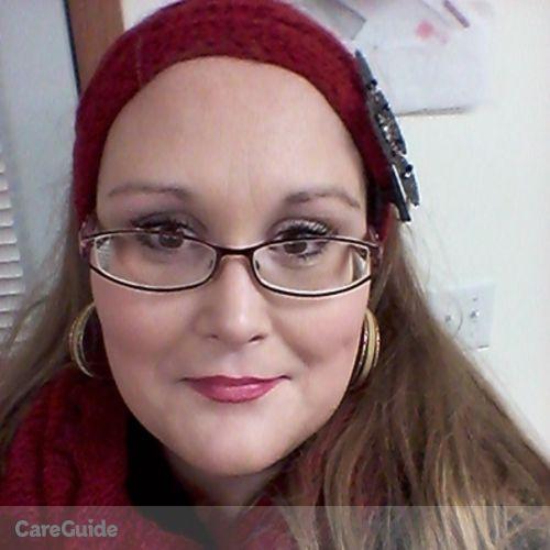 Child Care Provider Amber Parke's Profile Picture