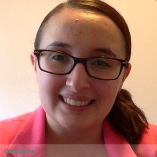 Canadian Nanny Provider Dori Tanasiecuk's Profile Picture