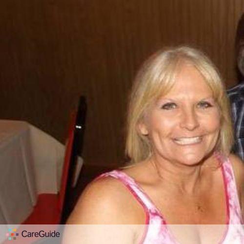 Child Care Provider Debbie Spurlock Vance's Profile Picture