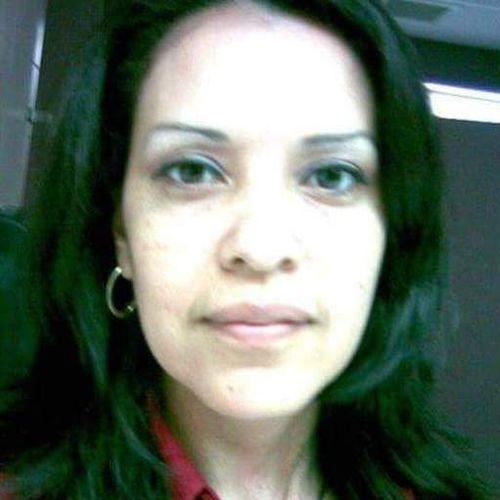 Canadian Nanny Provider Ana Castaneda's Profile Picture