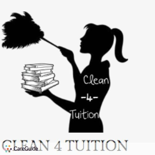 Housekeeper Provider Clean 4Tuition's Profile Picture