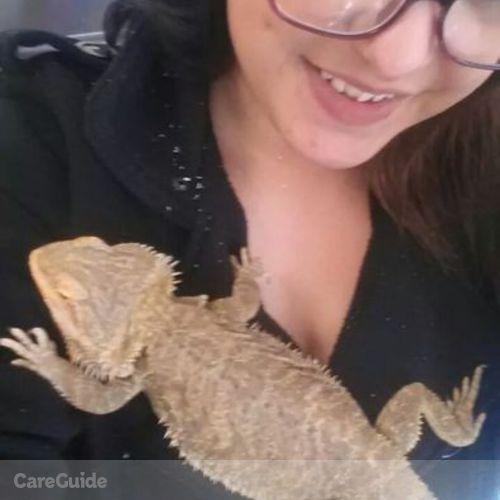 Pet Care Provider Brionna P's Profile Picture