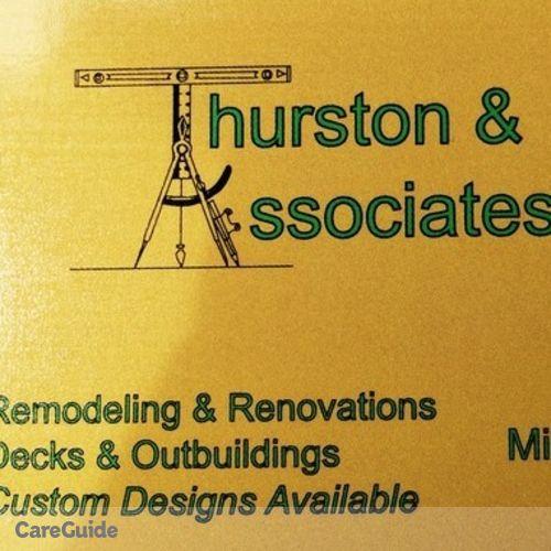 Handyman Provider David Thurston's Profile Picture