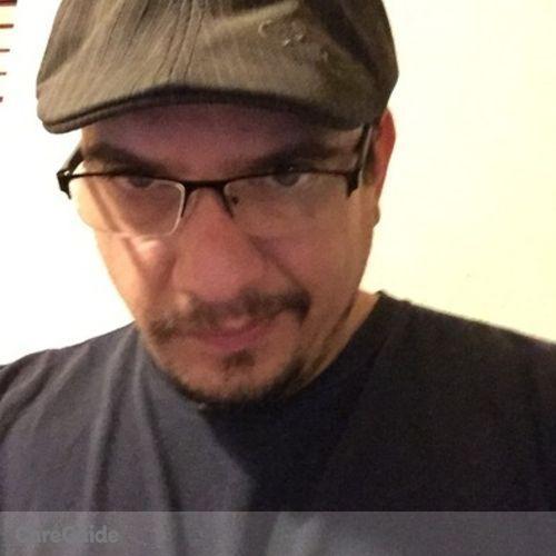 Elder Care Job Junior Davila's Profile Picture