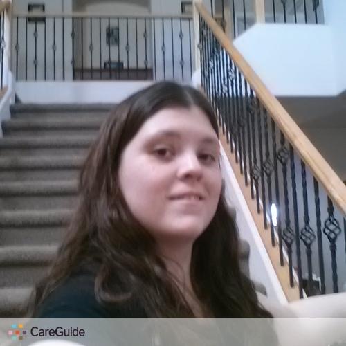 Child Care Provider Jen Peterson's Profile Picture