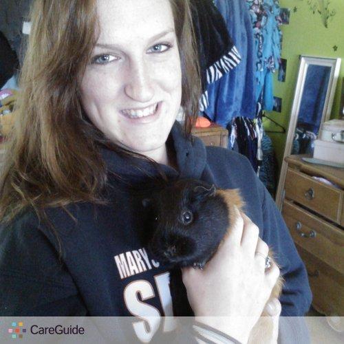 Child Care Provider Bonnie T's Profile Picture