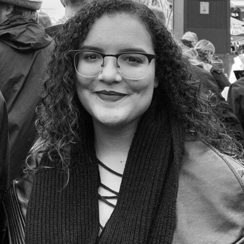 Canadian Nanny Provider Juliana A's Profile Picture