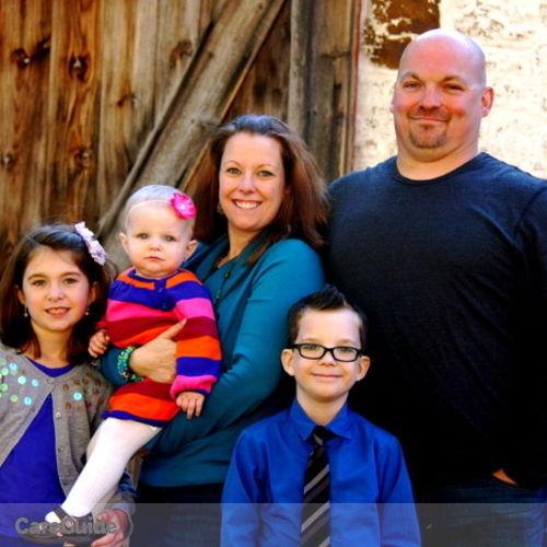 Child Care Provider Jenna C's Profile Picture