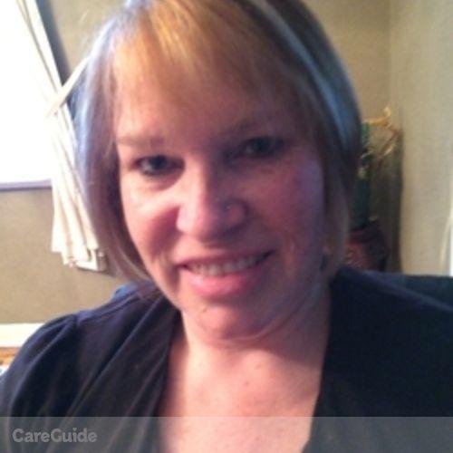 Canadian Nanny Provider Karen Bradford's Profile Picture
