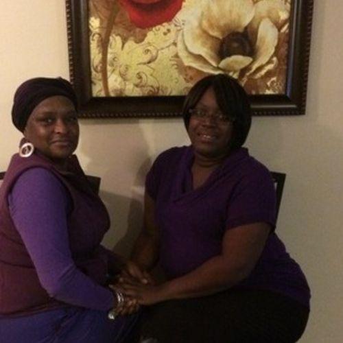Elder Care Provider Angelica O's Profile Picture