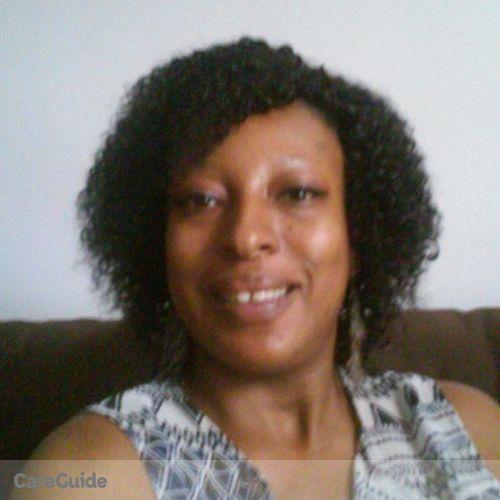 Child Care Provider Sarah Paige's Profile Picture