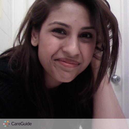 Child Care Provider Angelina Gomez's Profile Picture