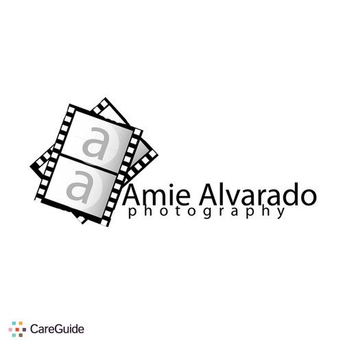 Photographer Provider Amie Alvarado's Profile Picture