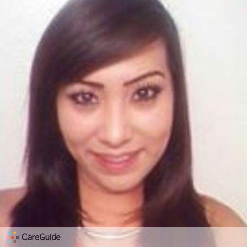 Child Care Provider Cynthia Ramirez's Profile Picture