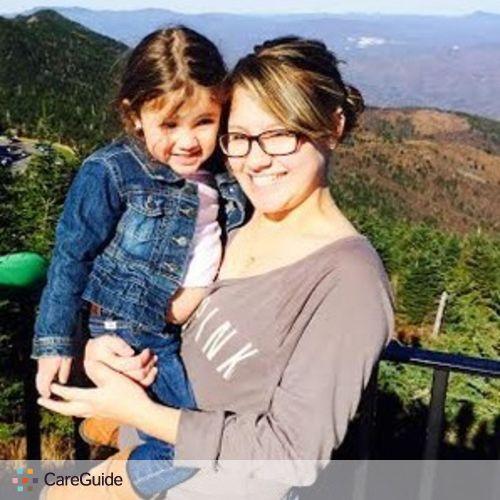Child Care Provider Sabrina Melanson's Profile Picture