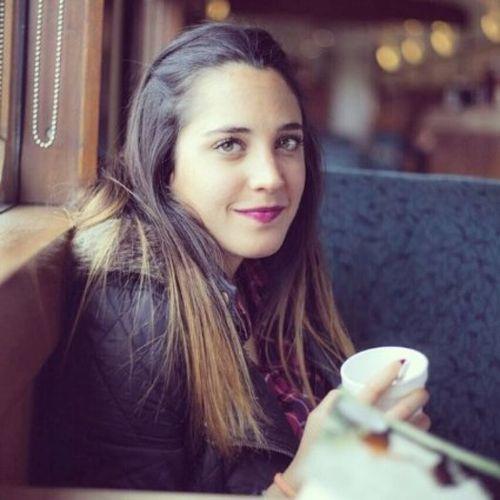 Canadian Nanny Provider Stefania Sola's Profile Picture