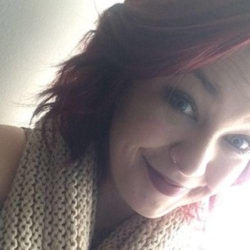 Canadian Nanny Provider Dariana T's Profile Picture