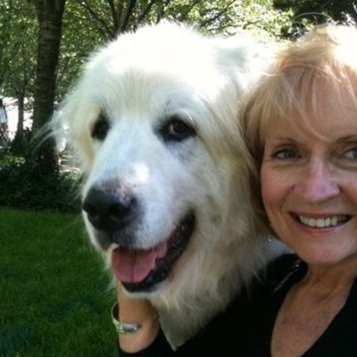 House Sitter Provider Mary Ellen Graham's Profile Picture