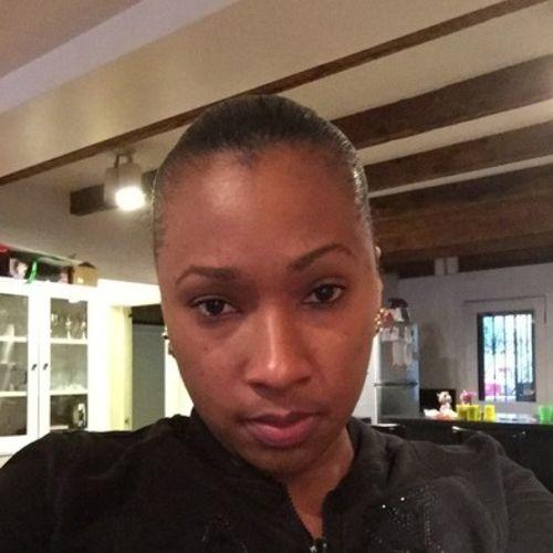 Child Care Provider Talia Wilson's Profile Picture