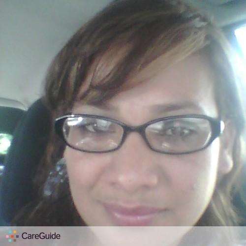 Child Care Provider Rosa Vanegas's Profile Picture