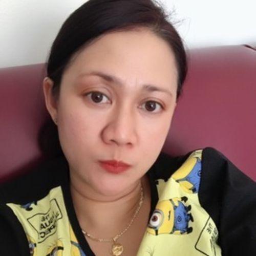 Elder Care Provider Maricel N's Profile Picture