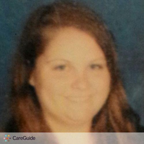 Pet Care Provider Mckayla Mills-Grant's Profile Picture