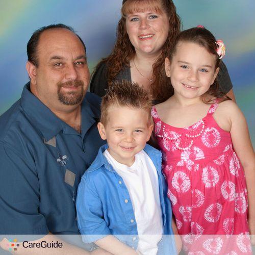Child Care Provider Jennifer W's Profile Picture