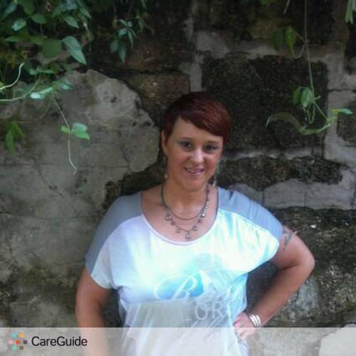 Tutor Provider Stefanie Petrucci's Profile Picture