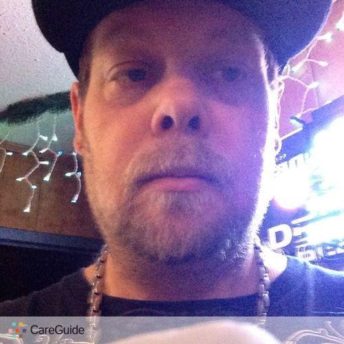 Painter Provider Jason Smith's Profile Picture