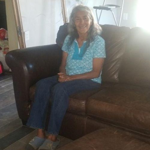 Elder Care Job Andrea R Gallery Image 1