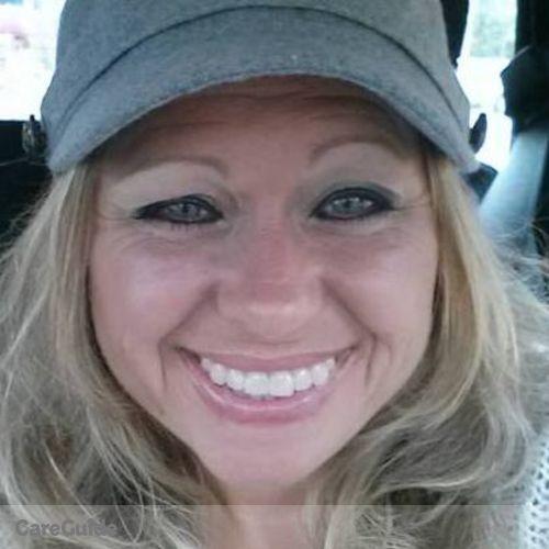 Child Care Provider Patricia P's Profile Picture
