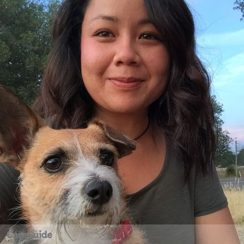 Pet Care Provider Helen Santos's Profile Picture