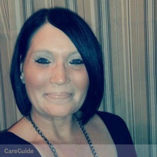 Elder Care Provider Nana Haynes's Profile Picture