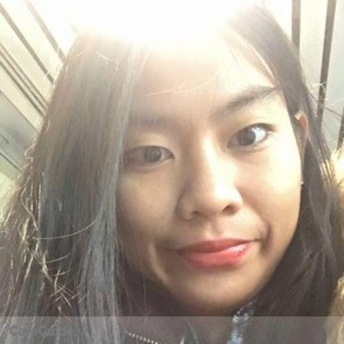 Canadian Nanny Provider Claudine Eborda's Profile Picture