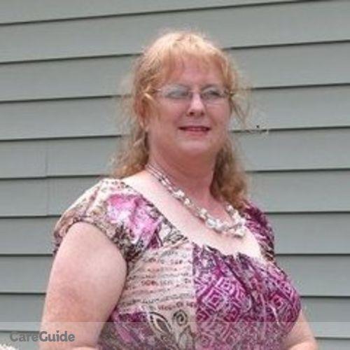 Pet Care Provider Genevieve Manion's Profile Picture