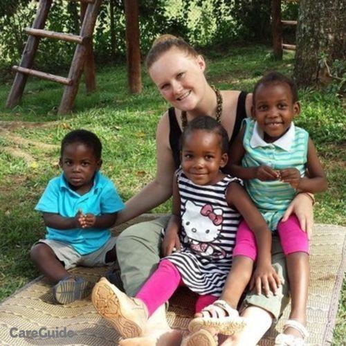 Child Care Provider Jenna Strathearn's Profile Picture