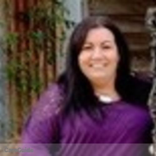 Housekeeper Provider Kim Stork's Profile Picture