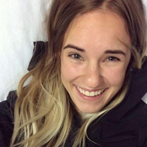 Canadian Nanny Provider Rebecca H's Profile Picture