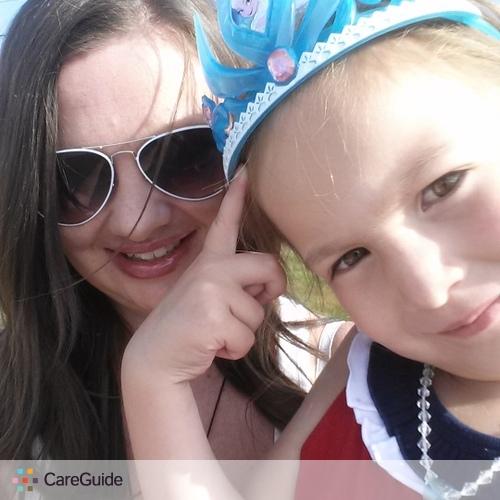 House Sitter Provider Melanie Magnus's Profile Picture