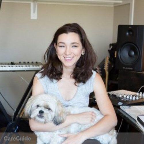 Pet Care Provider Clare Runciman's Profile Picture