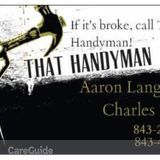 Handyman in Conway