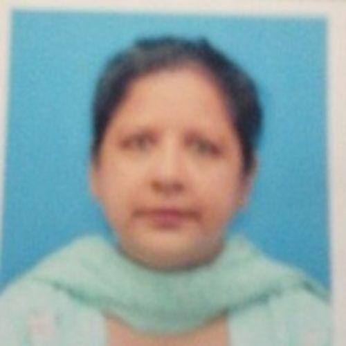Elder Care Provider Fouzia Zamir's Profile Picture