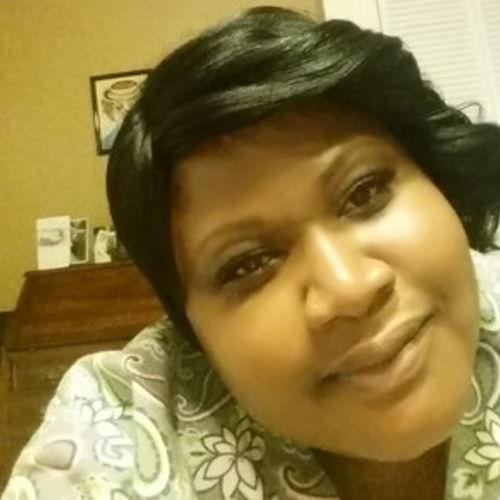 Elder Care Provider Corlene W's Profile Picture