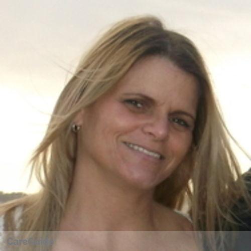 Pet Care Provider Monika Thurmond's Profile Picture