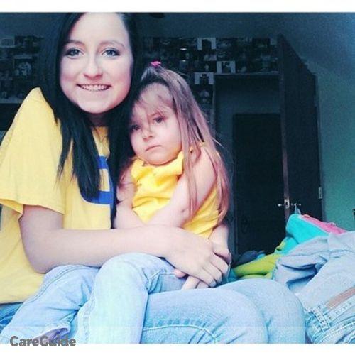 Child Care Provider Alexis V's Profile Picture