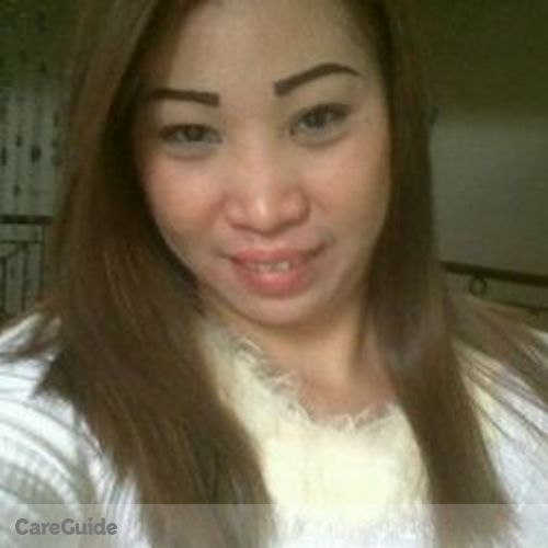 Canadian Nanny Provider Joan Guevarra's Profile Picture